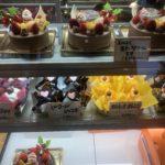【平野】パティスリーサタケのケーキは可愛い
