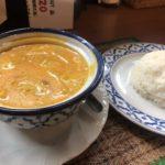 【難波】TAI THAI(タイタイ)のマッサマンカレーを食べてきた【日本橋】