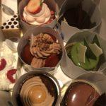 北堀江のパティスリーアクイユ 極上ケーキは綺麗な大人スイーツ
