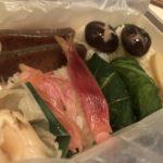 一口いなり むろやの稲荷寿司と田舎寿司は可愛くて手土産にピッタリ【堀江】